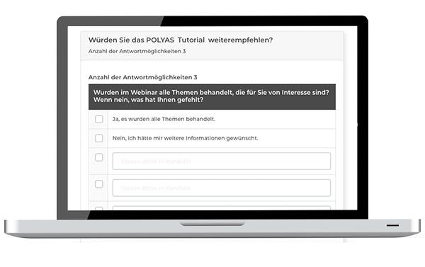 Augmenter la participation électorale grâce au Write-In