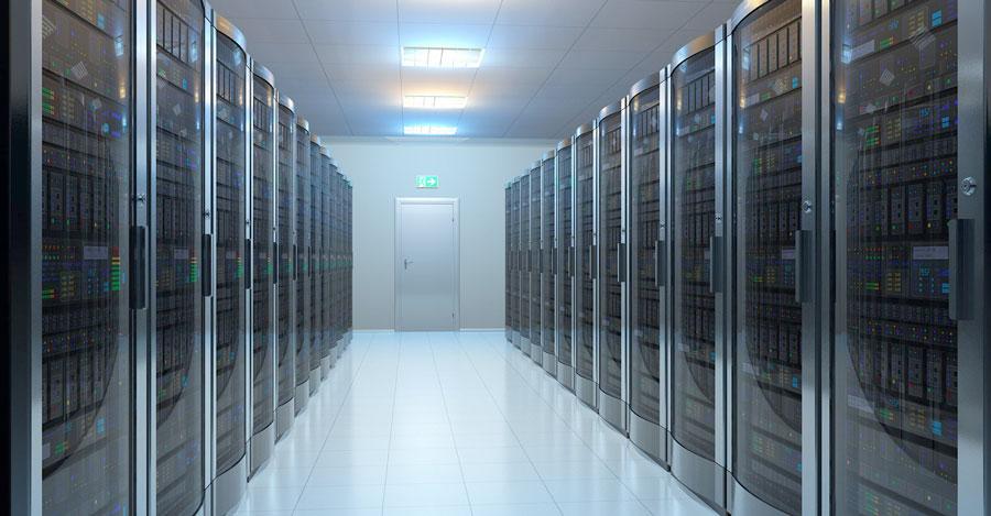 Protection des données personnelles et serveur en toute sécurité avec POLYAS